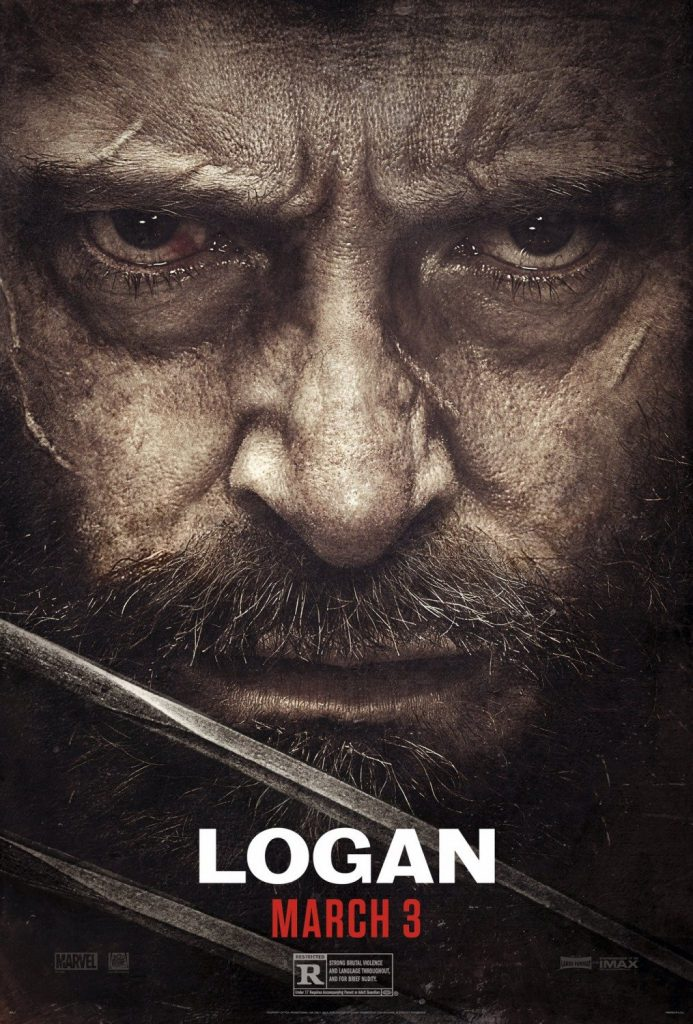 Logan (2017) Movie Reviews