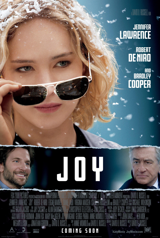 Joy (2015) Movie Reviews - COFCA