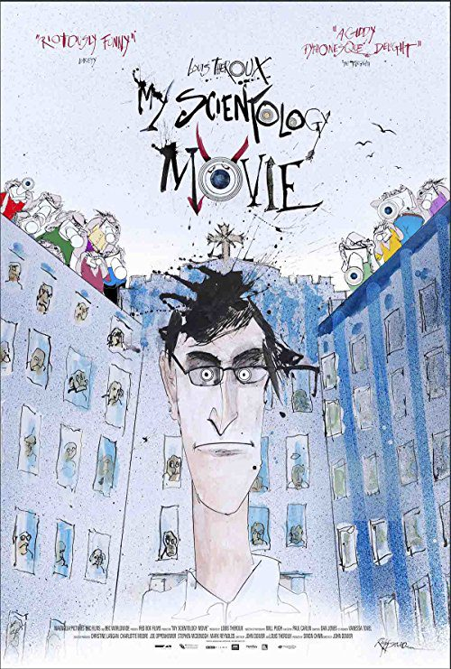 My Scientology Movie (2015) Movie Reviews