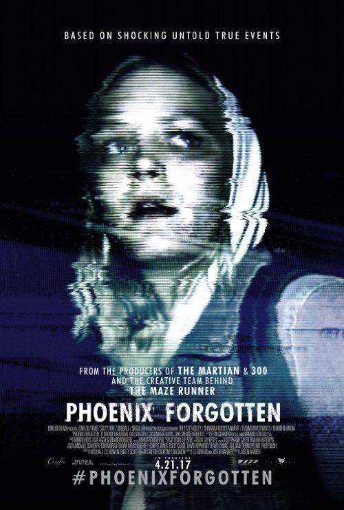 Phoenix Forgotten (2017) Movie Reviews