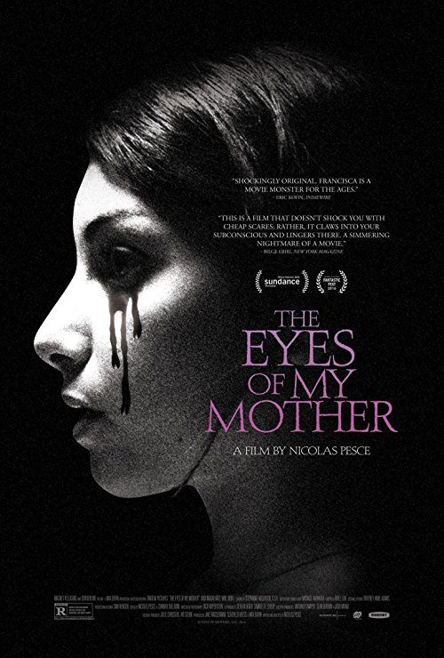 The Eyes of My Mother (2016) Movie Reviews
