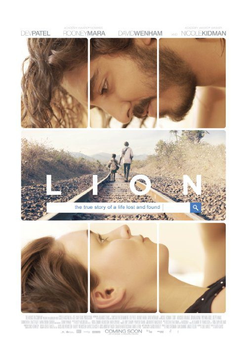 Lion (2016) Movie Reviews