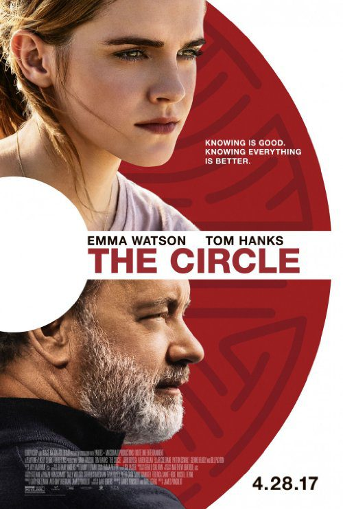 The Circle (2017) Movie Reviews