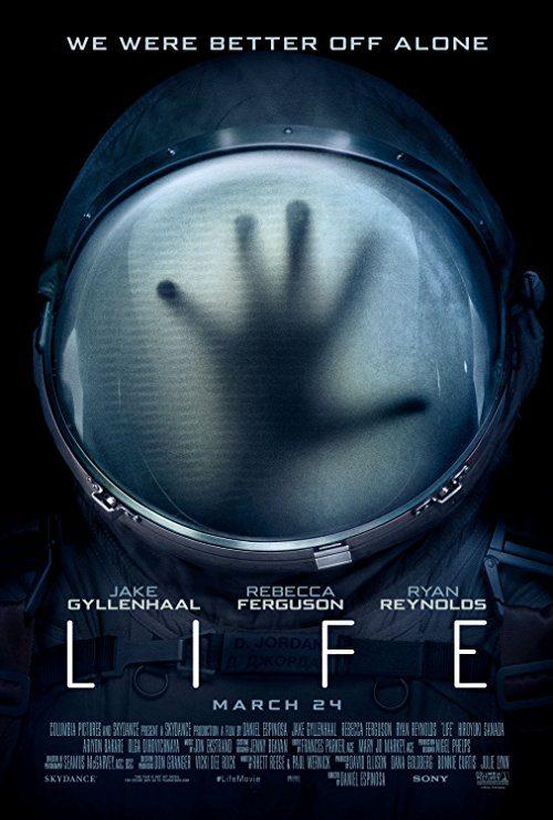 Life (2017) Movie Reviews