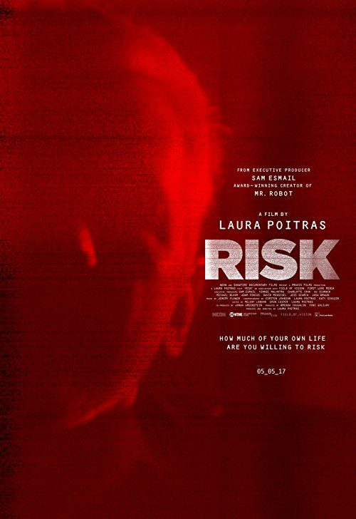Risk (2016) Movie Reviews