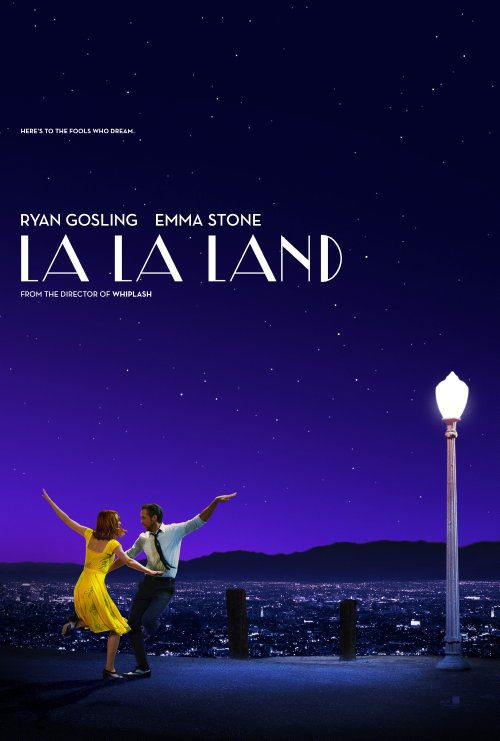La La Land (2016) Movie Reviews
