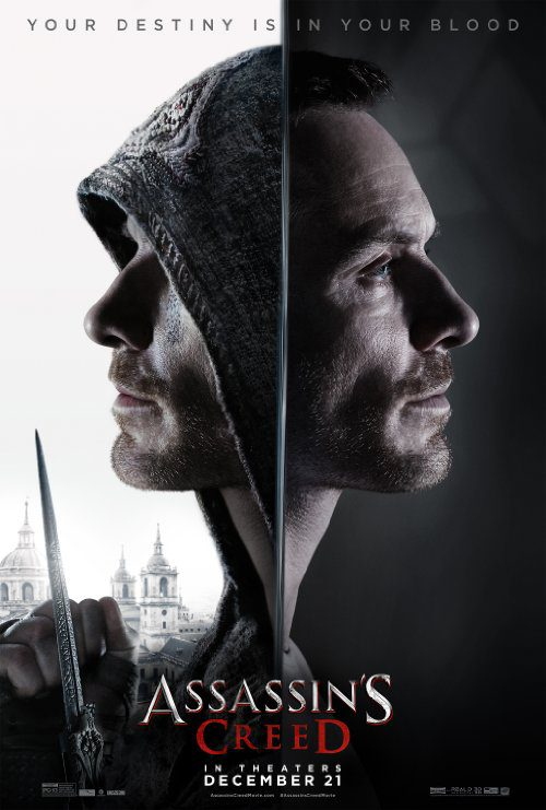 Assassin's Creed (2016) Movie Reviews