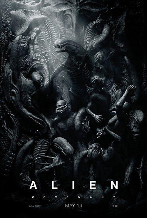 Alien: Covenant (2017) Movie Reviews