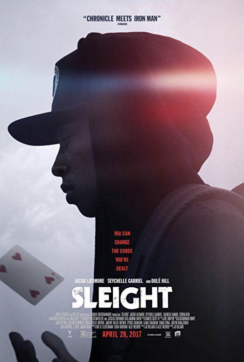 Sleight (2016) Movie Reviews