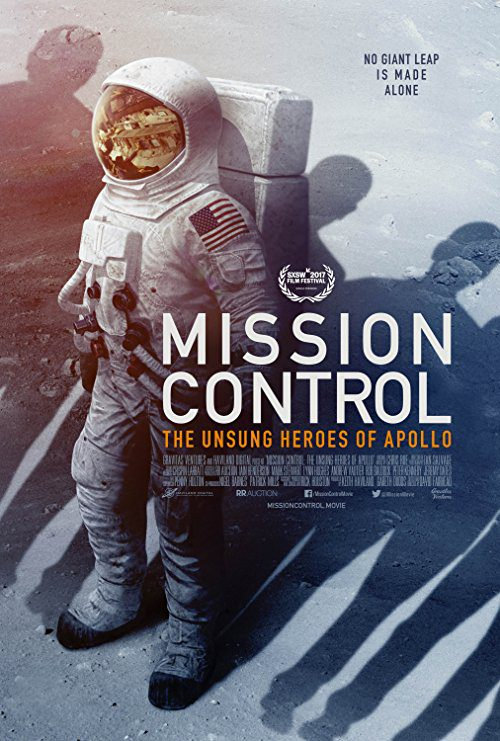 Mission Control: The Unsung Heroes of Apollo (2017) Movie Reviews