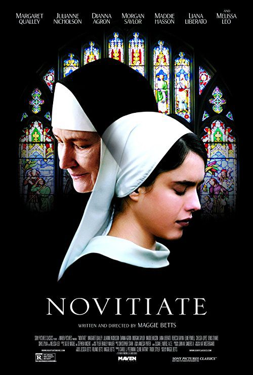 Novitiate (2017) Movie Reviews