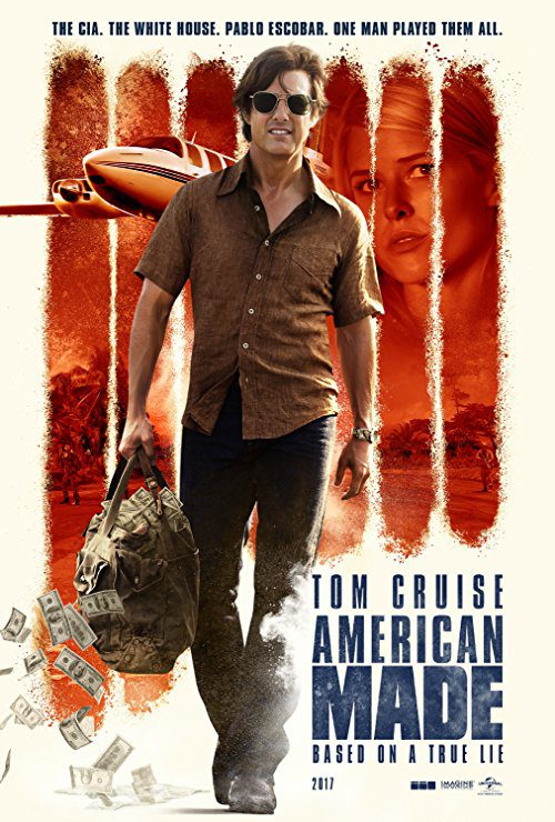 American Made (2017) Movie Reviews