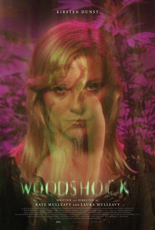 Woodshock (2017) Movie Reviews