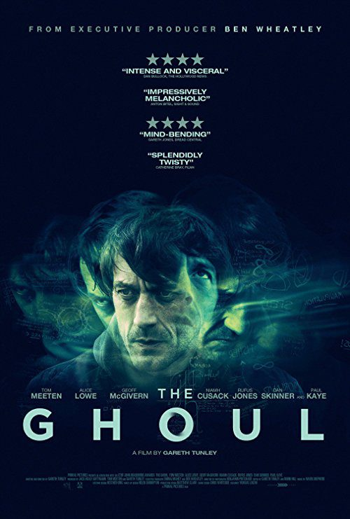 The Ghoul (2016) Movie Reviews