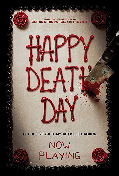 Happy Death Day (2017) Movie Reviews