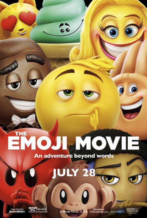 The Emoji Movie (2017) Movie Reviews