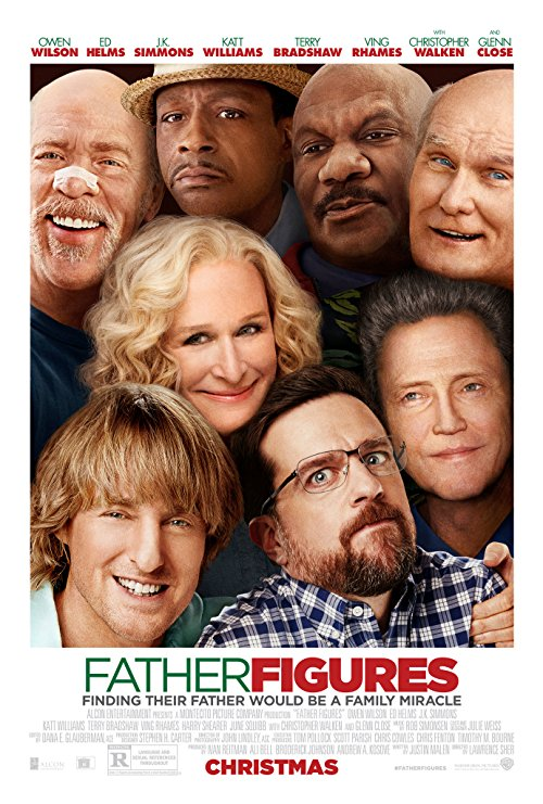 Father Figures (2017) Movie Reviews