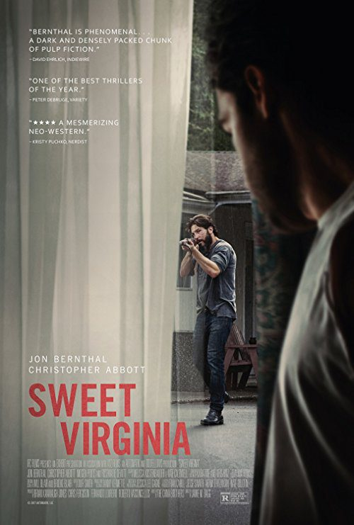 Sweet Virginia (2017) Movie Reviews