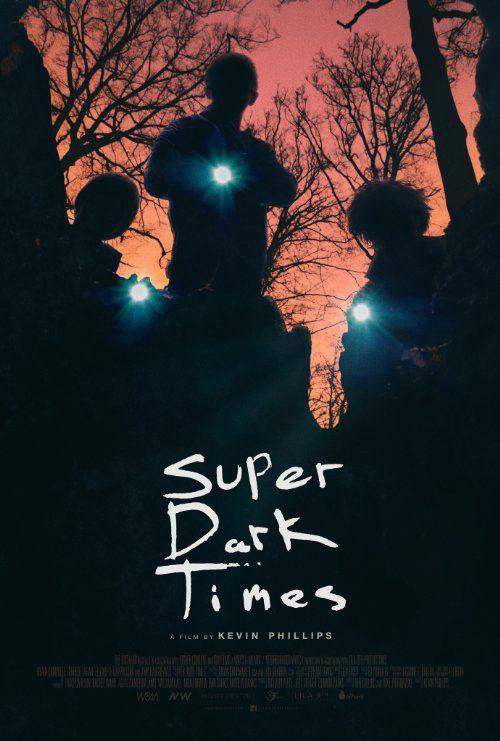 Super Dark Times (2017) Movie Reviews