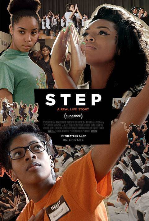 Step (2017) Movie Reviews