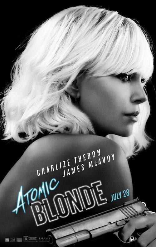 Atomic Blonde (2017) Movie Reviews
