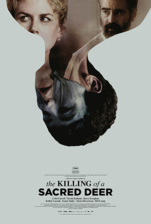 The Killing of a Sacred Deer (2017) Movie Reviews