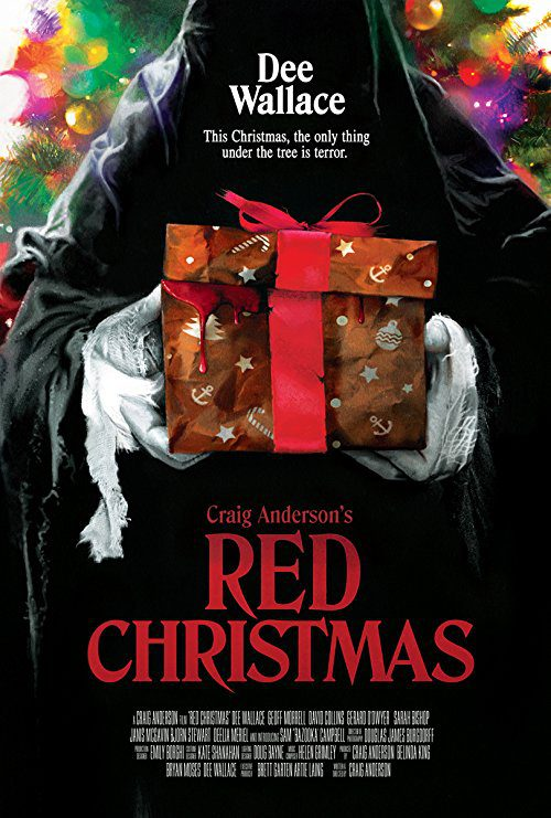 Red Christmas (2016) Movie Reviews