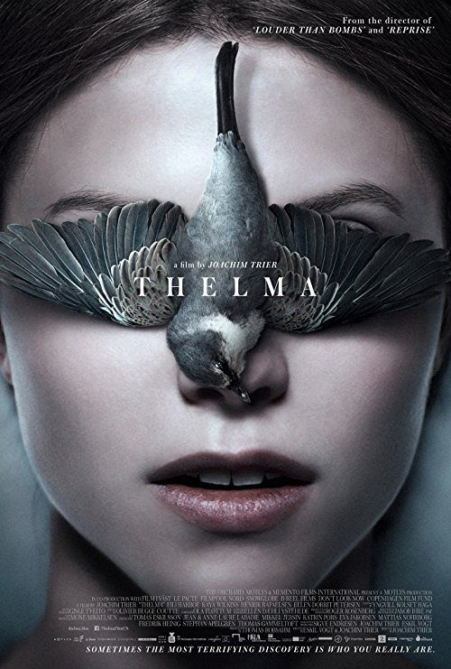 Thelma (2017) Movie Reviews