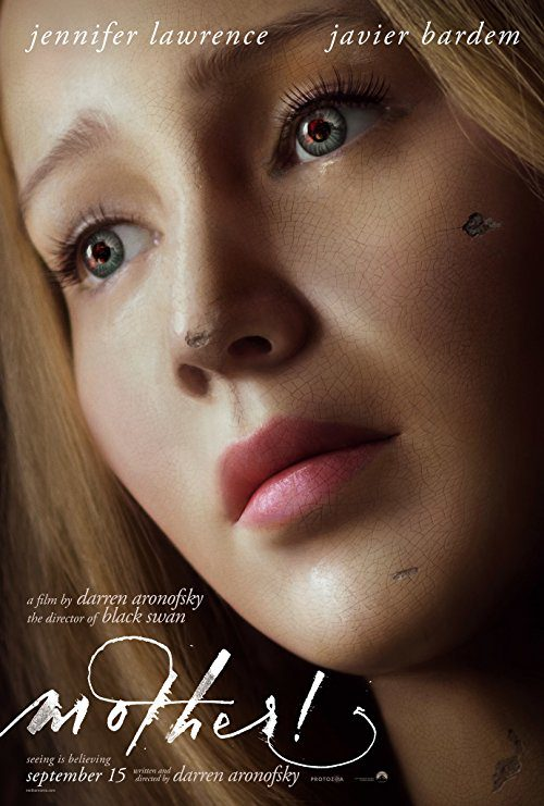 Mother! (2017) Movie Reviews