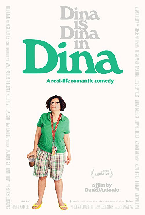 Dina (2017) Movie Reviews