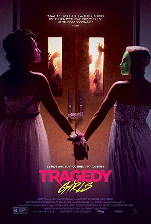 Tragedy Girls (2017) Movie Reviews