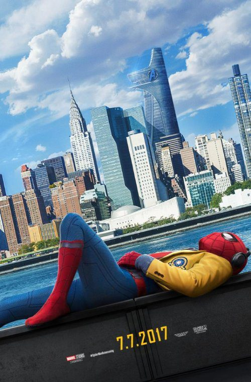 Spider-Man: Homecoming (2017) Movie Reviews