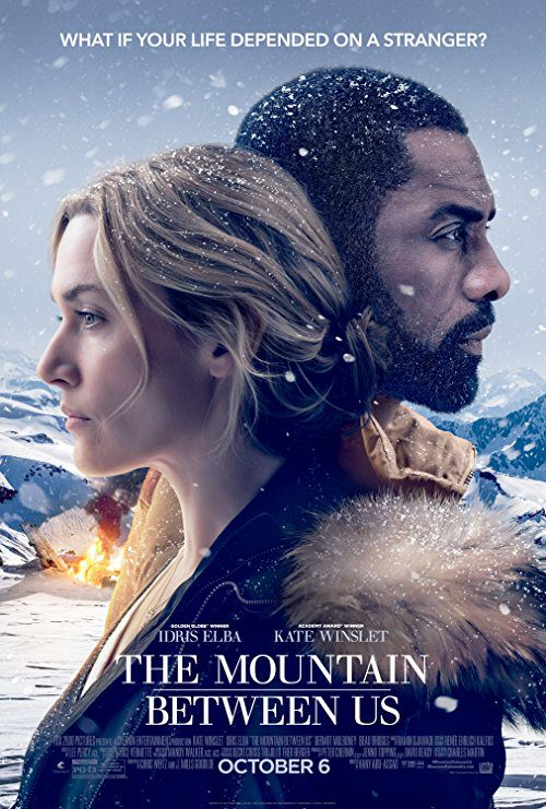 The Mountain Between Us (2017) Movie Reviews