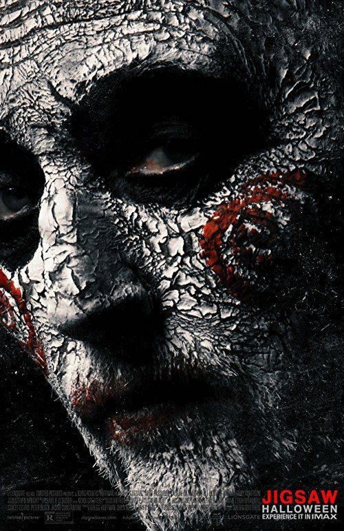 Jigsaw (2017) Movie Reviews