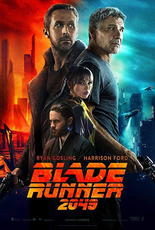Blade Runner 2049 (2017) Movie Reviews