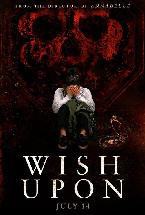 Wish Upon (2017) Movie Reviews