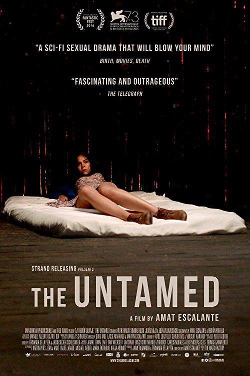 The Untamed (2016) Movie Reviews