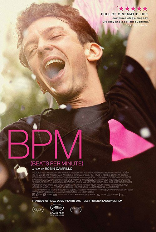 BPM (Beats Per Minute) (2017) Movie Reviews