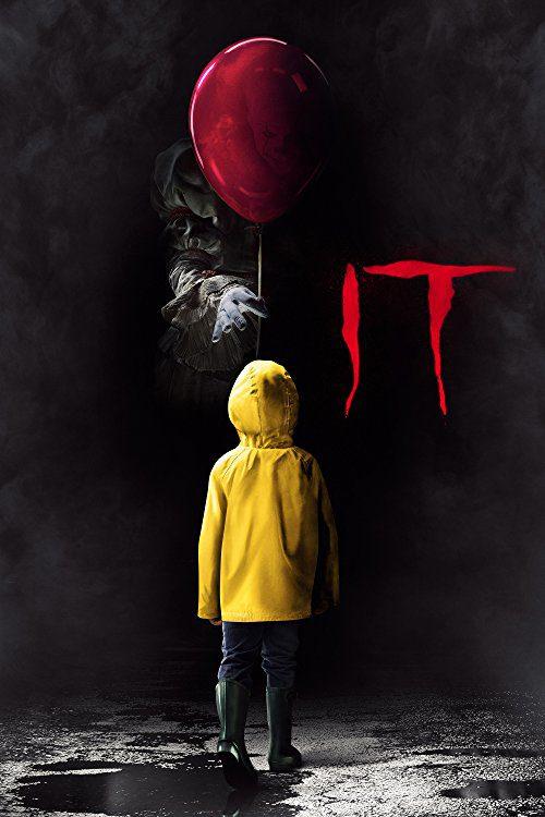 It (2017) Movie Reviews