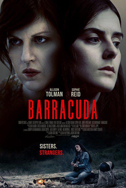 Barracuda (2017) Movie Reviews