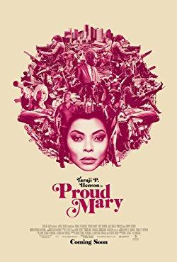 Proud Mary (2018) Movie Reviews