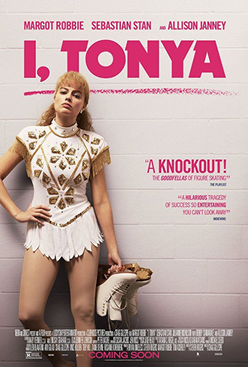 I, Tonya (2017) Movie Reviews