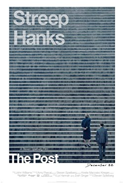 The Post (2017) Movie Reviews