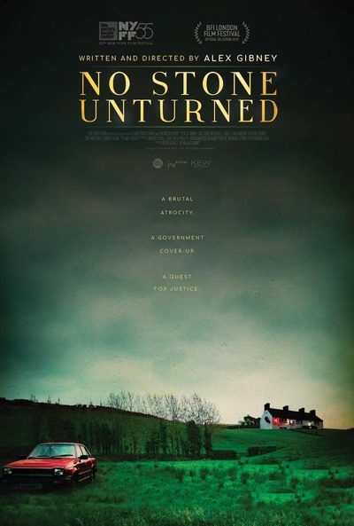 No Stone Unturned (2017) Movie Reviews