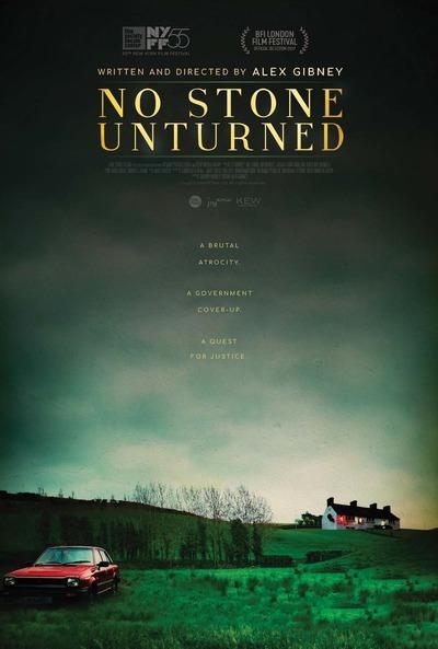 No Stone Unturned (2017) Movie Reviews