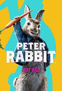 Peter Rabbit 2018 Movie Reviews Cofca